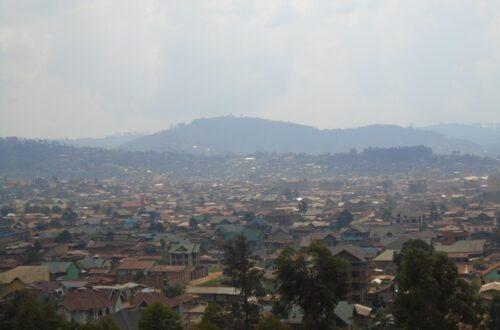 Article : En République démocratique du Congo, le top de 10 évènementiel à Butembo