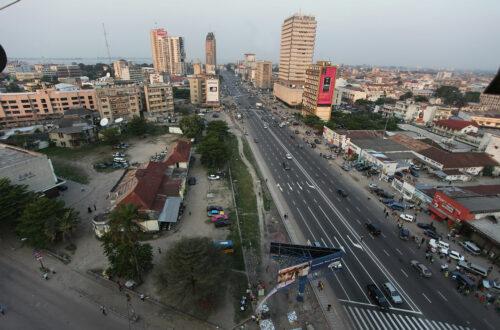 Article : Horizon 2050 : Kinshasa la capitale des anciens élus