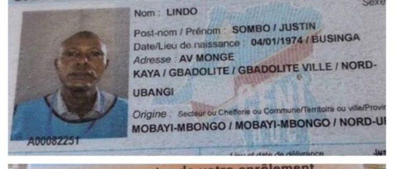 Article : En République démocratique du Congo, des fausses cartes d'électeurs au Nord-Kivu