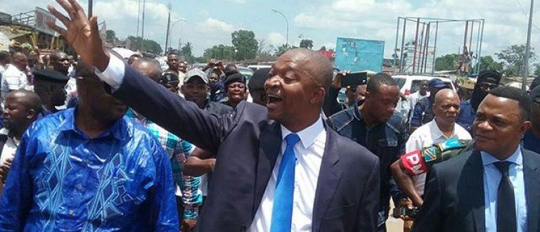 Article : Ramazani Shadary, une passerelle pour le troisième mandat constitutionnel de Joseph Kabila