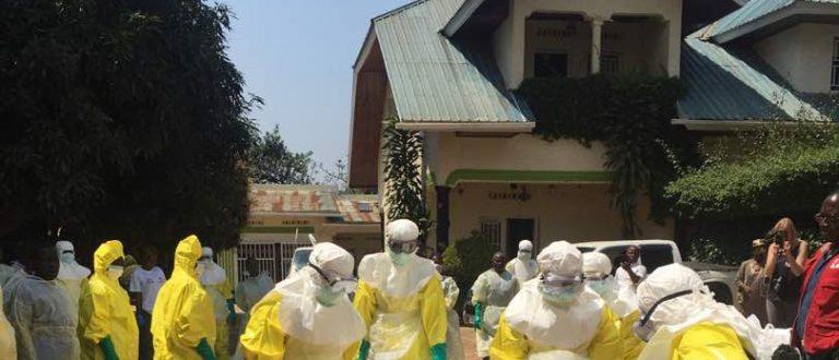 Article : Des agents sanitaires au cœur de l'intox contre Ebola à l'est de la RDC