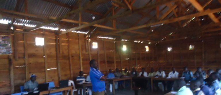Article : RDC : Ces radios communautaires qui vont encore donner de l'espoir aux populations du territoire de Lubero