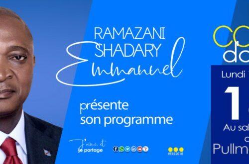 Article : Shadary montre-moi ce que t'as dans le ventre