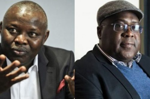 Article : Accord de Genève : Quand le retrait des signatures de Kamerhe et Félix fait la publicité de Fayulu à l'est de la RDC